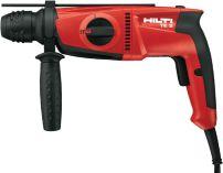 También conocido como martillo perforador SDS-plus o martillos ligeros
